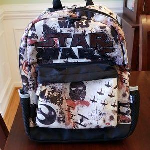 Disne Star Wars Backpack
